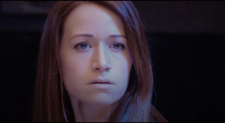 Ashley Clements as Lt. Belyn Sona