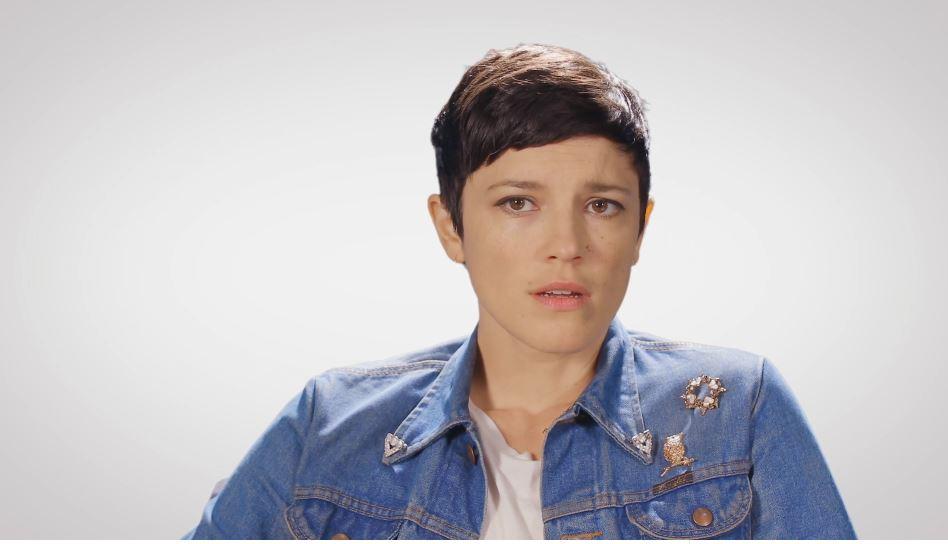 Kelsey Siepser as Diane Egan