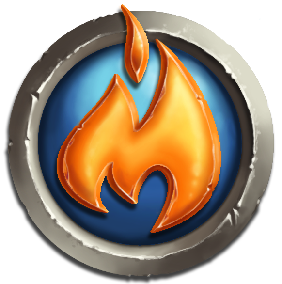 Fireskye Logo Illustration