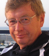 Jan Leif Braathen, utnevnt 2006.