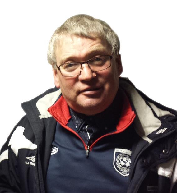 Svein Elvanes, utnevnt 2014