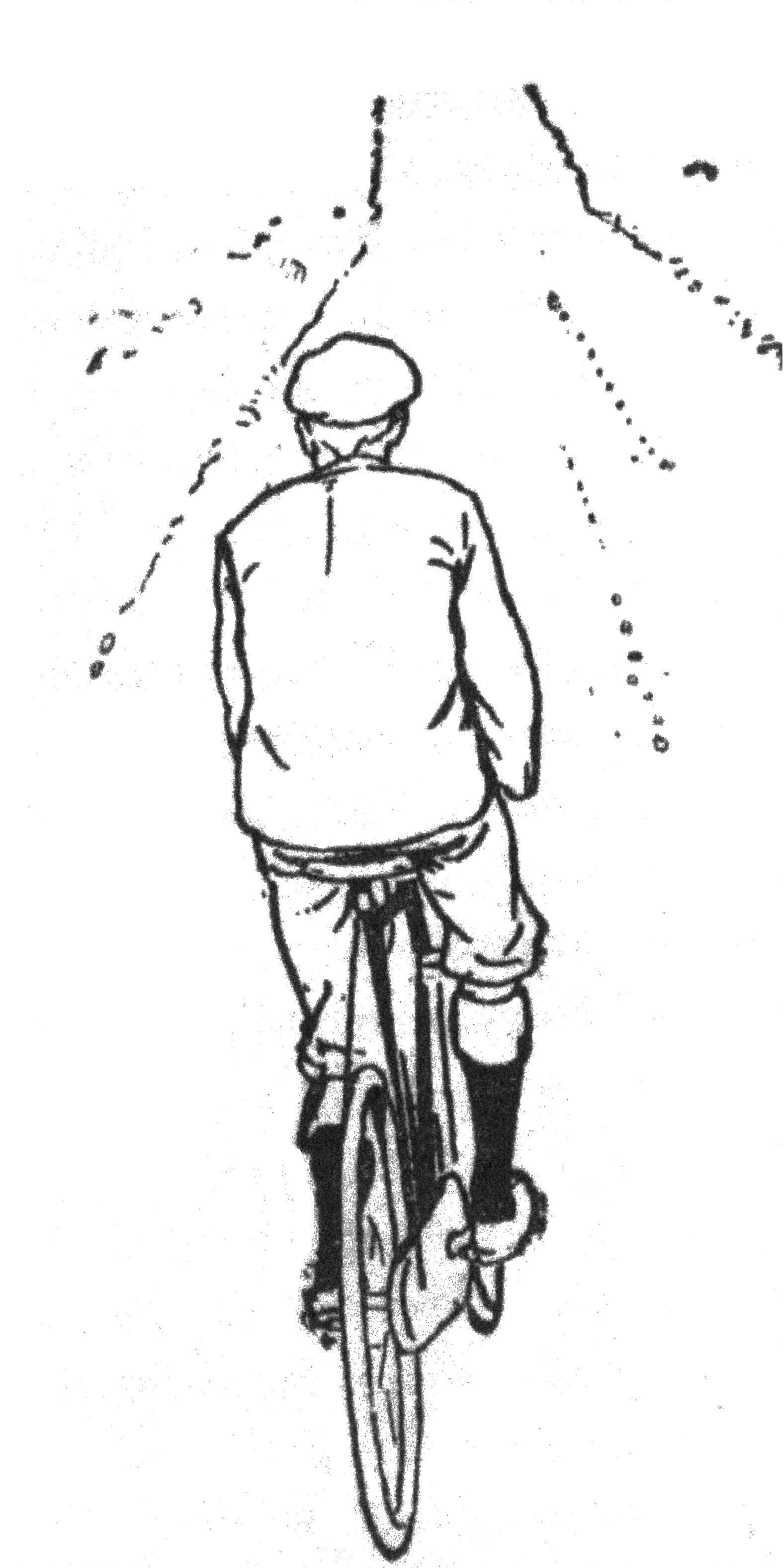 Lonliness of long distance wheelman.jpg