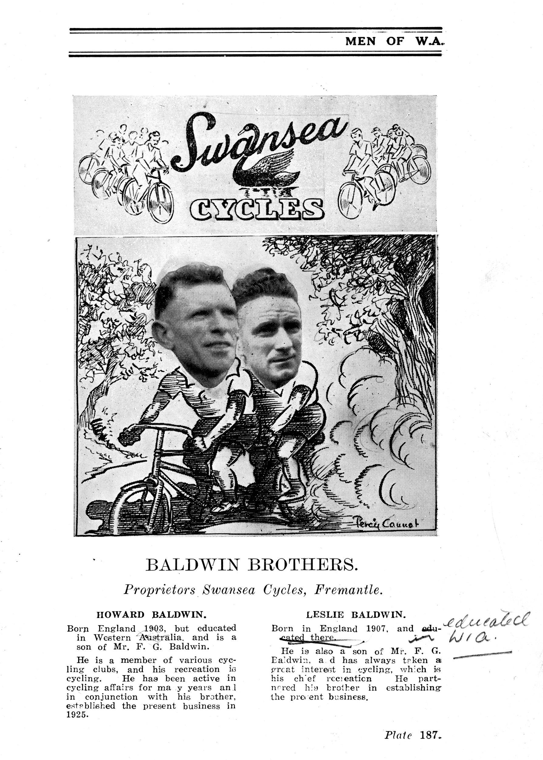 Howard & Leslie Baldwin in 'Men of WA' published 1937_sp.jpg