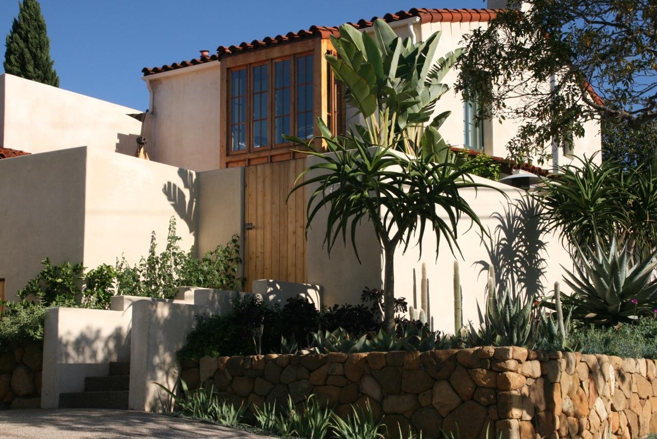 Santa Barbara Beautiful Award Winner