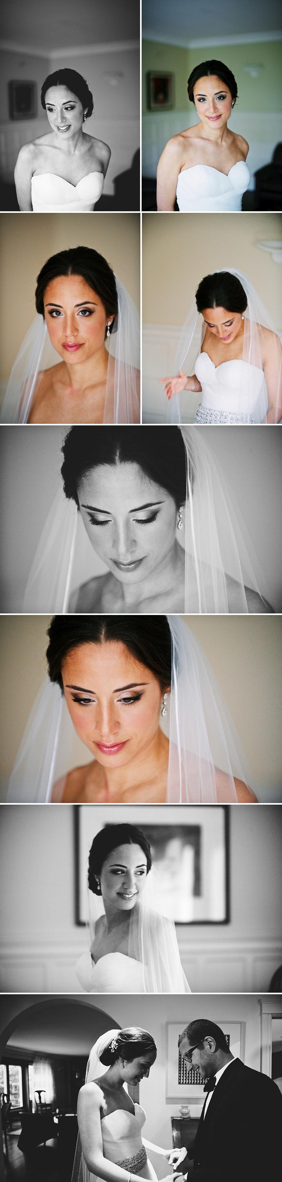 Jewish Montreal Wedding Photographer