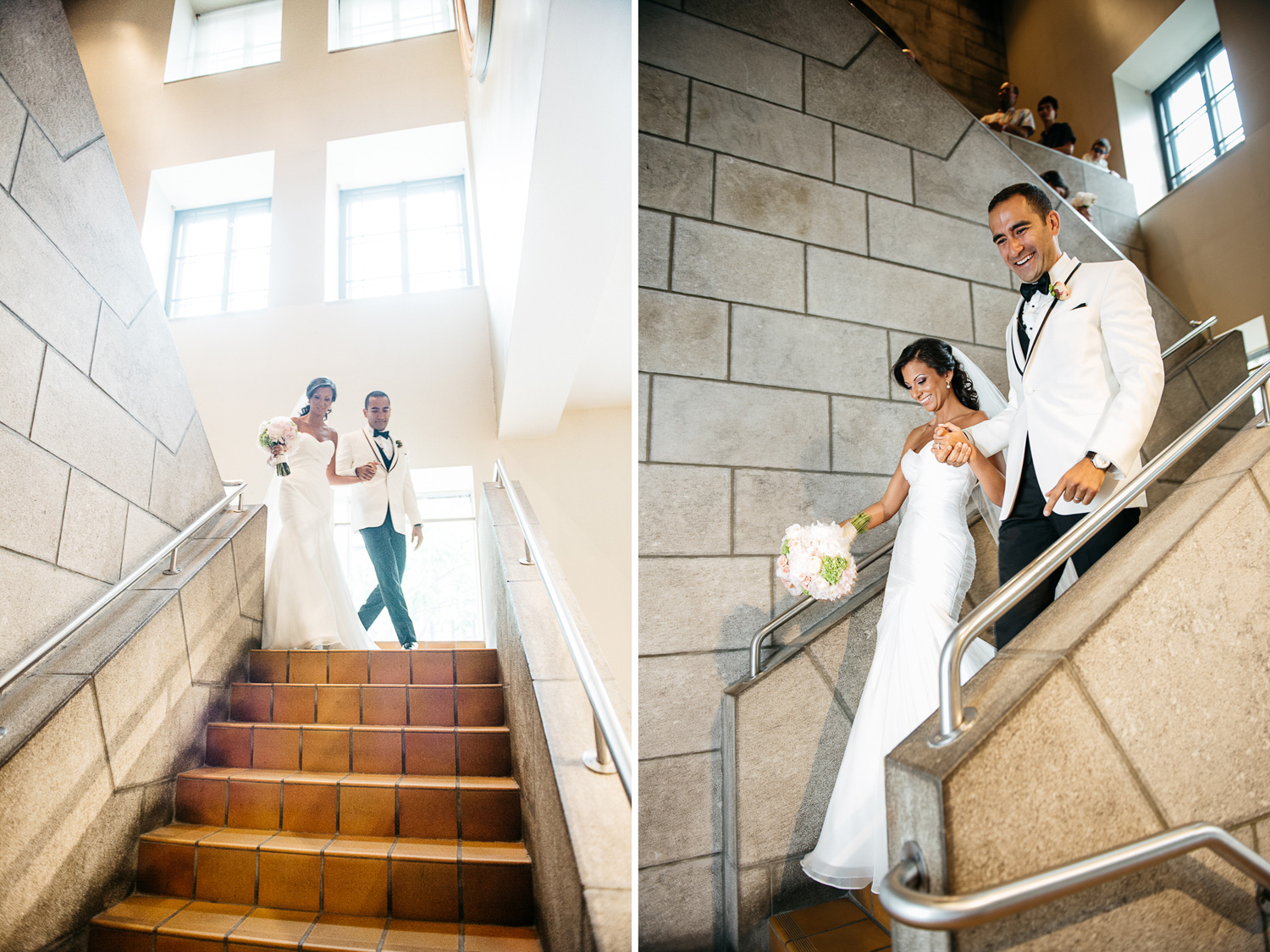 Montreal and Toronto wedding bridal photographer