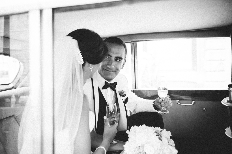 Montreal and Toronto wedding bridal photographer