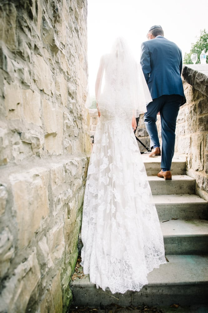 Montreal and Toronto wedding photographer Jewish Tent  weddingv