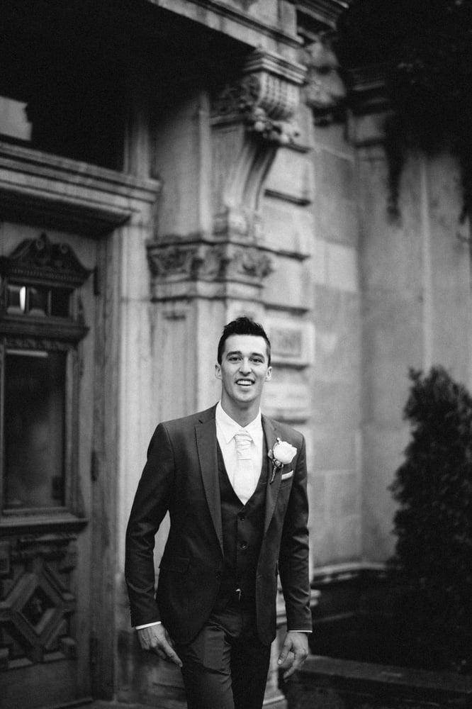 Unique and creative Montreal and Toronto wedding photographer