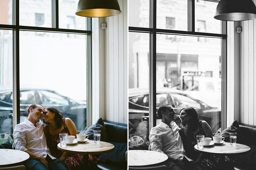 Couple Engagement Shoots Montreal Toronto Athens