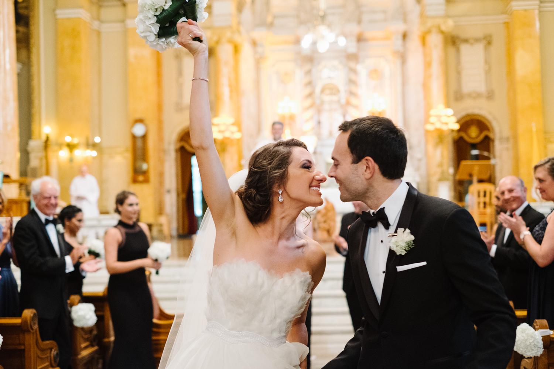 Montreal Candid Creative Wedding Photography