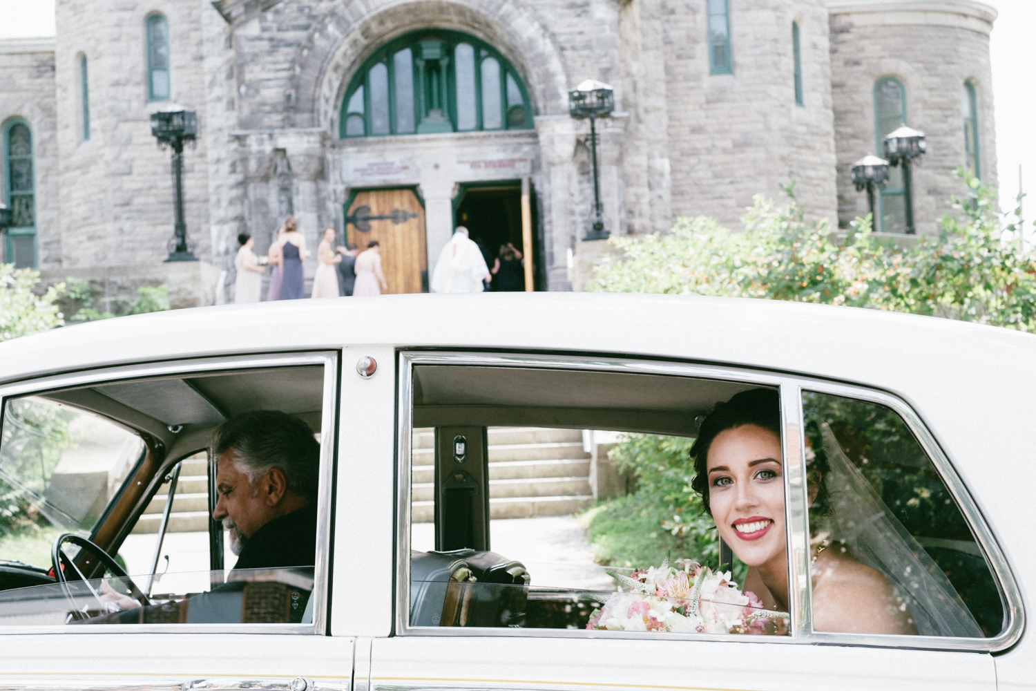 Wedding Photographer in Montreal