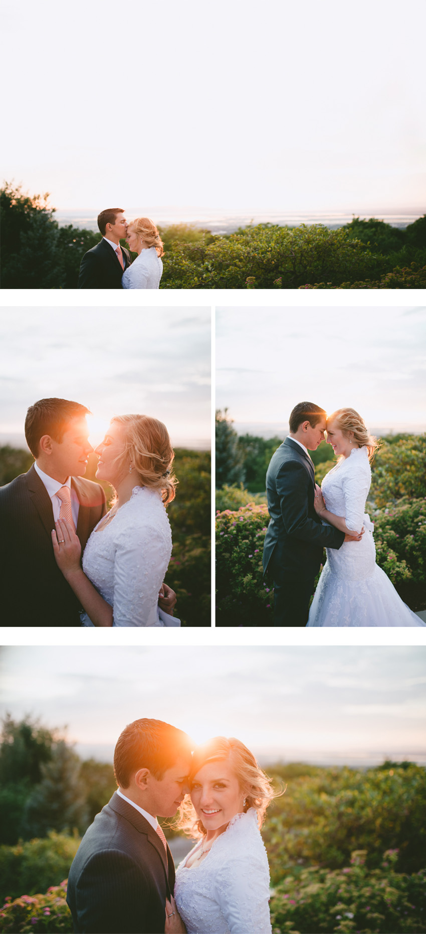 Salt Lake Wedding Photographer