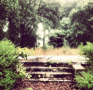 the nowhere stairs