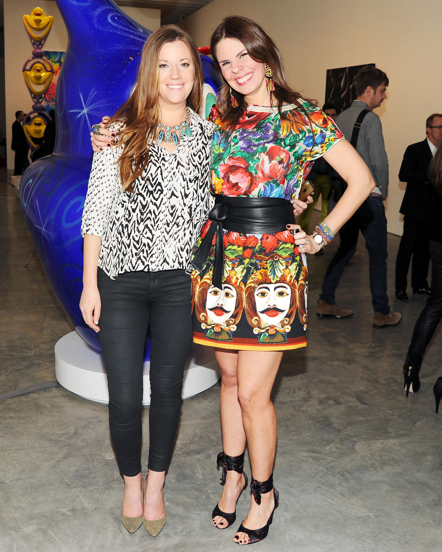 With art rock star Bethanie Brady