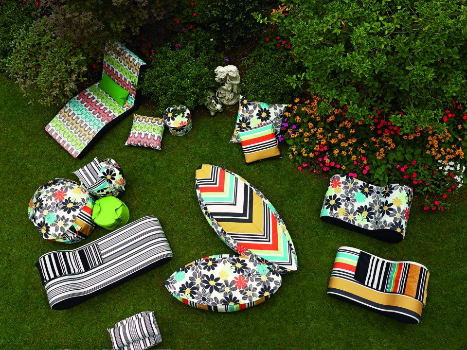 The Marguerite Outdoor Collection