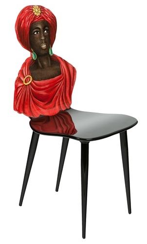 Click here to buy the Moorish chair