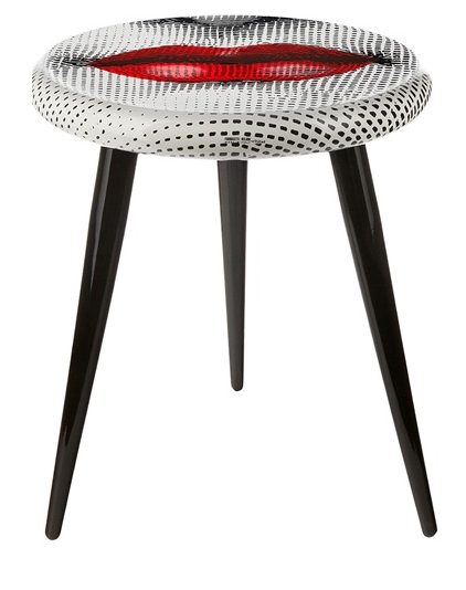 """Click here to buy the """"Bocca"""" stool"""