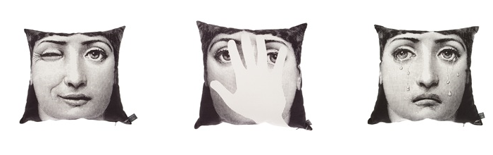 """Click here to buy pillows from the """"Tema & Variazioni"""" collection"""