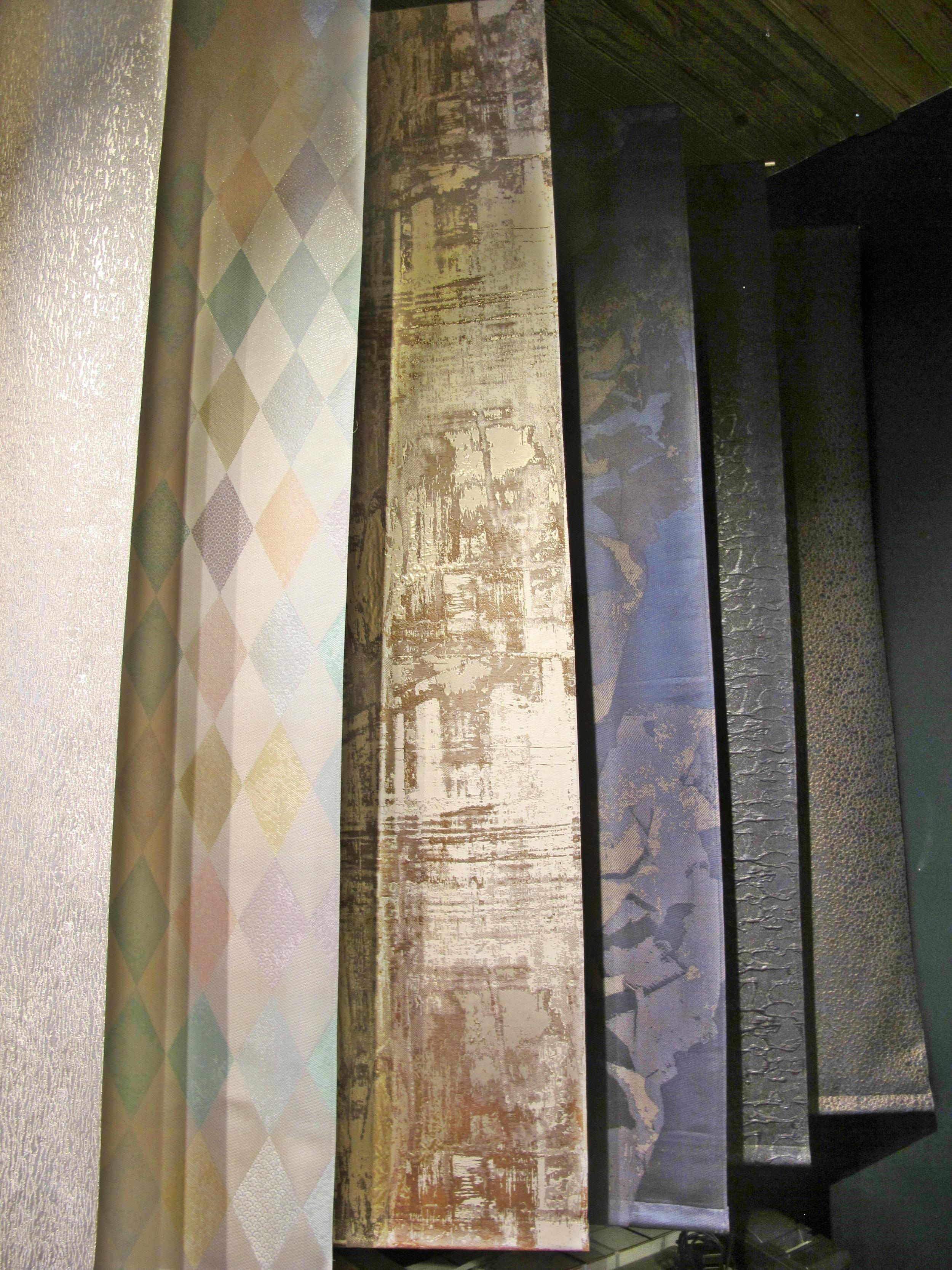 Fabrics by Hosoo