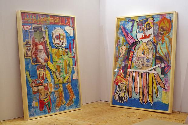 Brazilian Modern Art Galleries