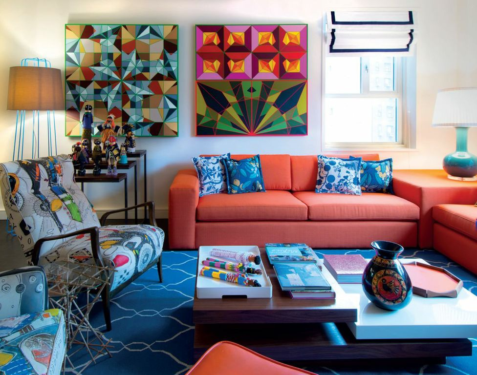 Best interior designers New York City