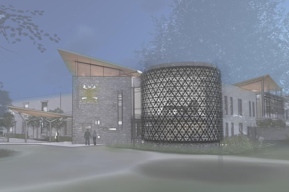 Washington DC Area Synagogue Expansion