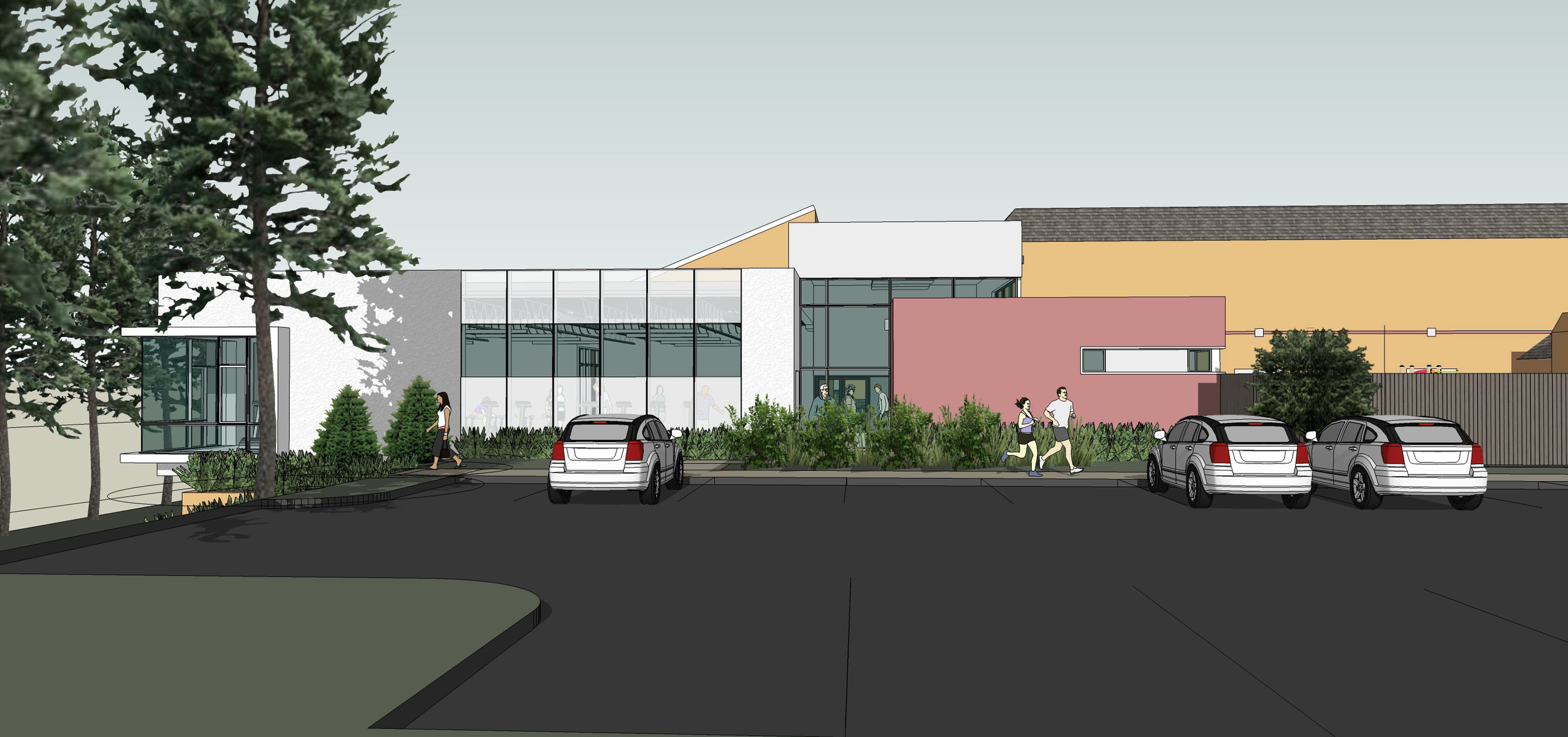 JCC FITNESS - West Elevation.jpg