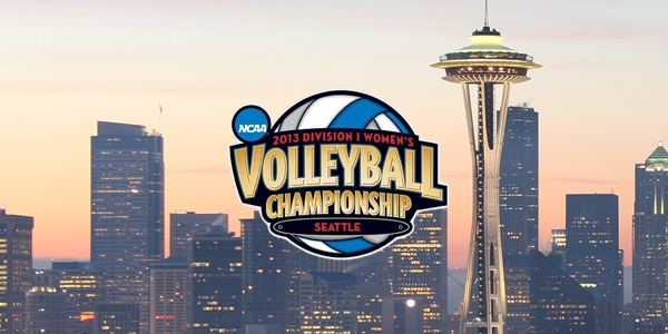 Seattle hosts this year's NCAA Women's Volleyball Finals. Photo: Wikipedia