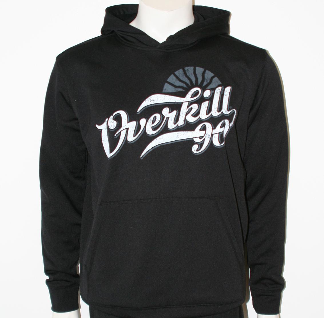 Overkill 90 Swoop Hoodie