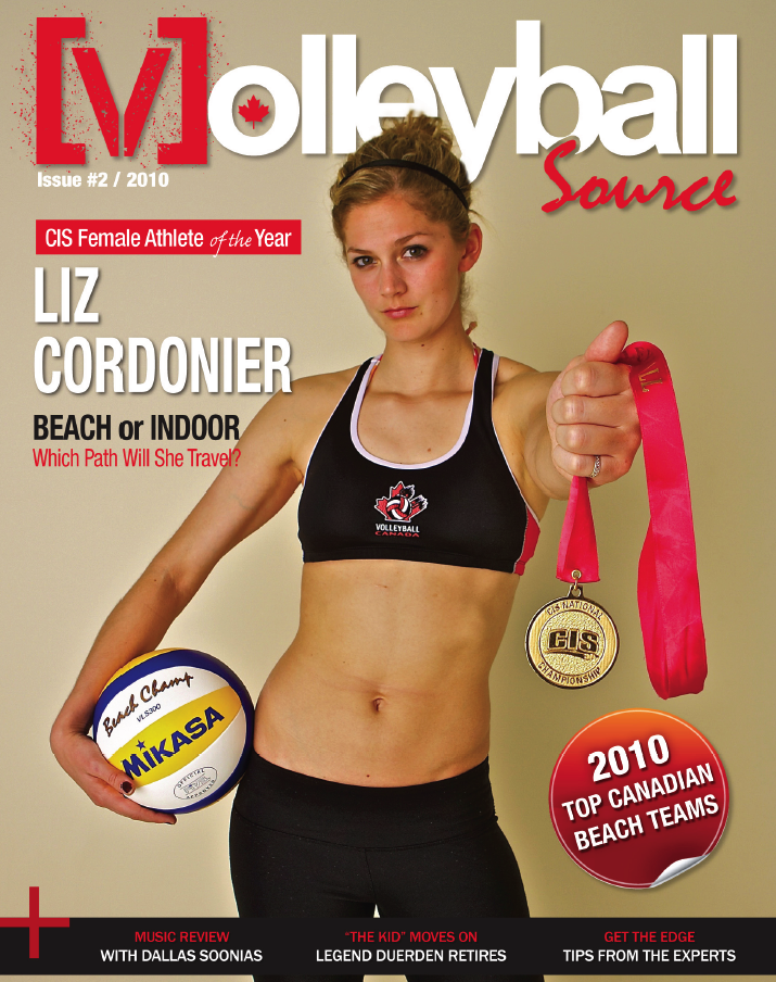 Volleyball Source Magazine Vol.1 Issue2.png