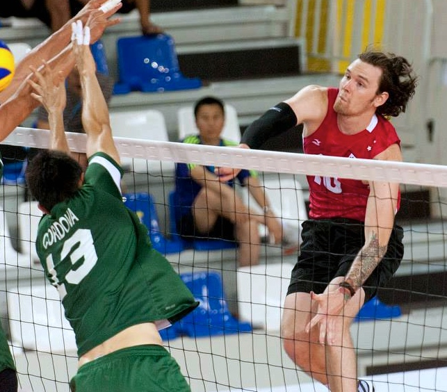 Canadian Steven Marshall has signed his first pro-contract with Bydgoszcz of the Polish Plus Liga
