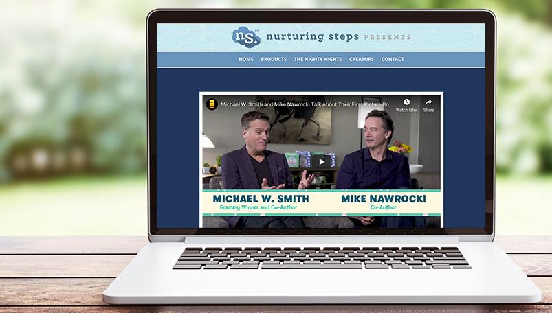 Nurturing Steps.jpg