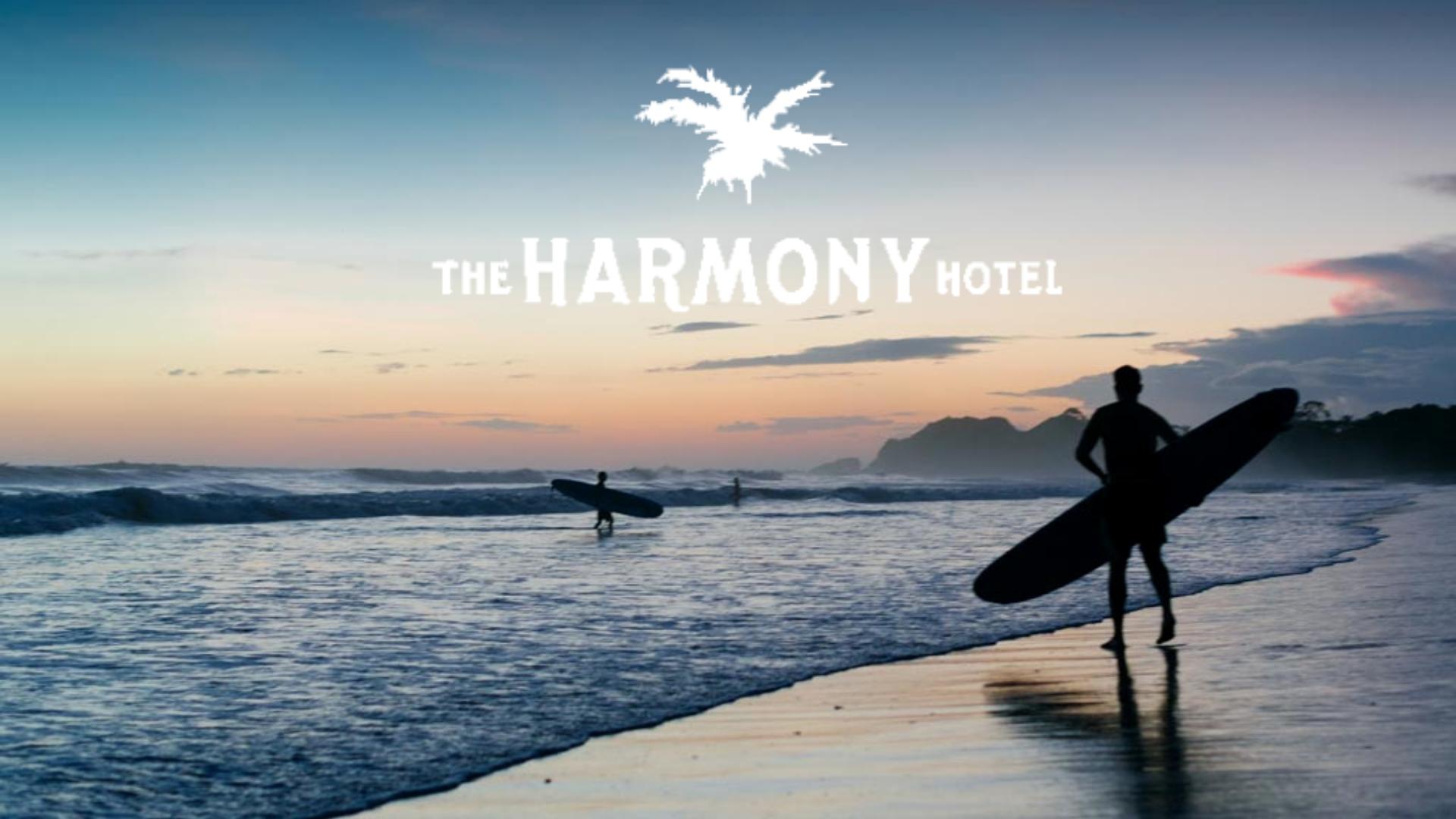 Case Study: Harmony Projects -