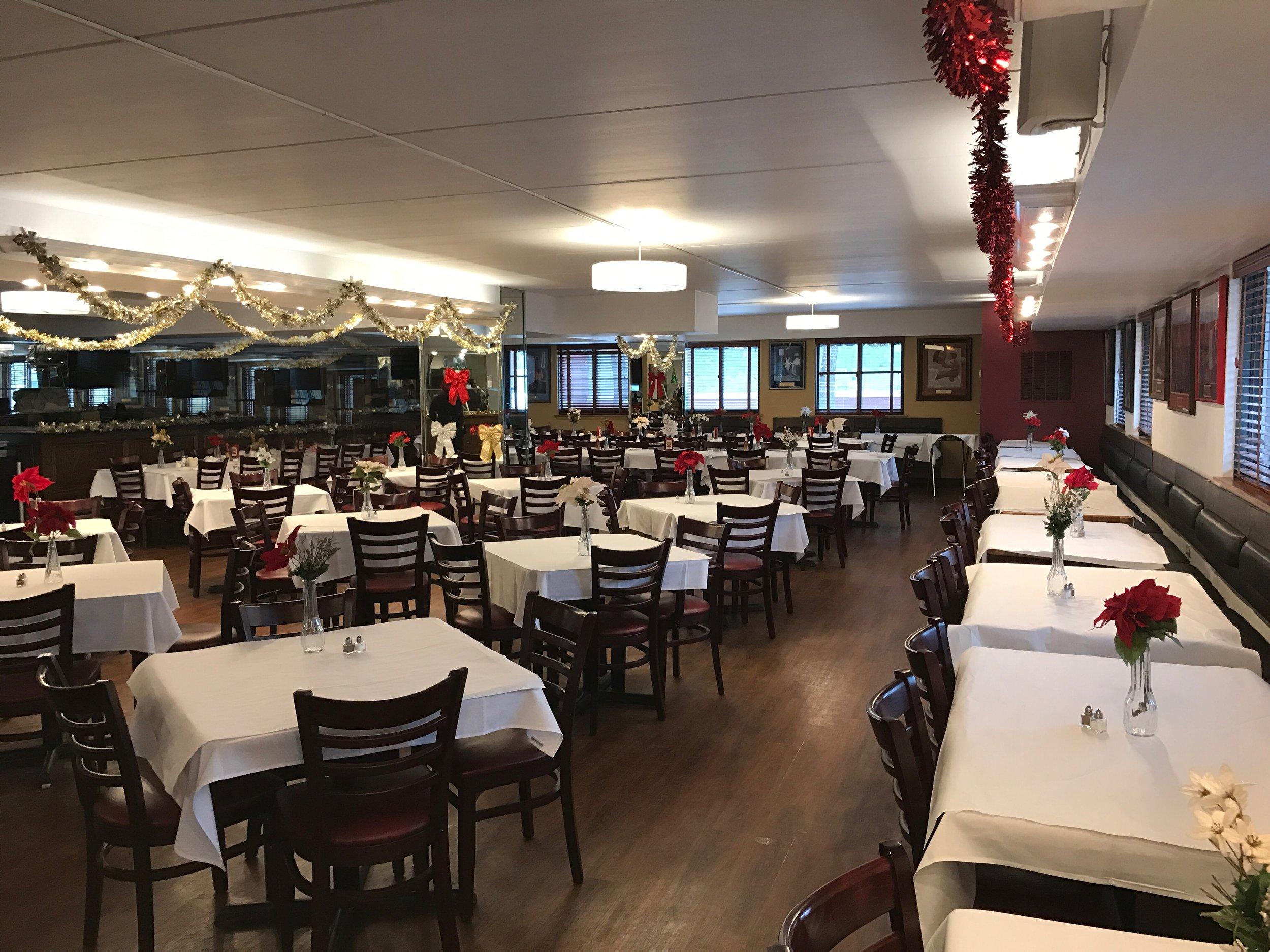 Dining Room 2016