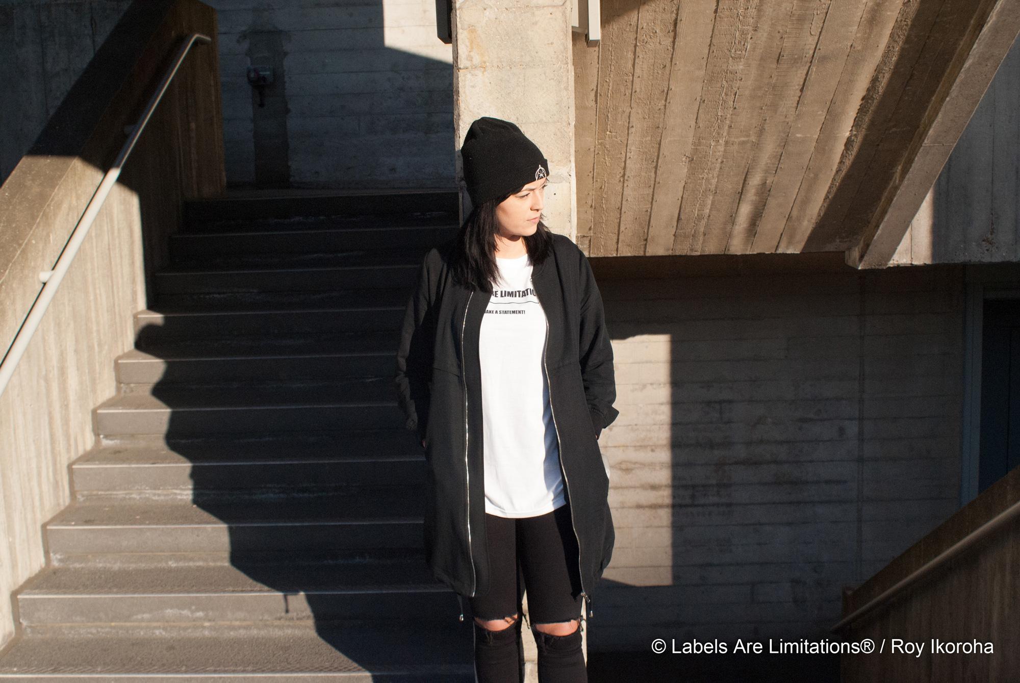 Lauren Ann, Southbank, London