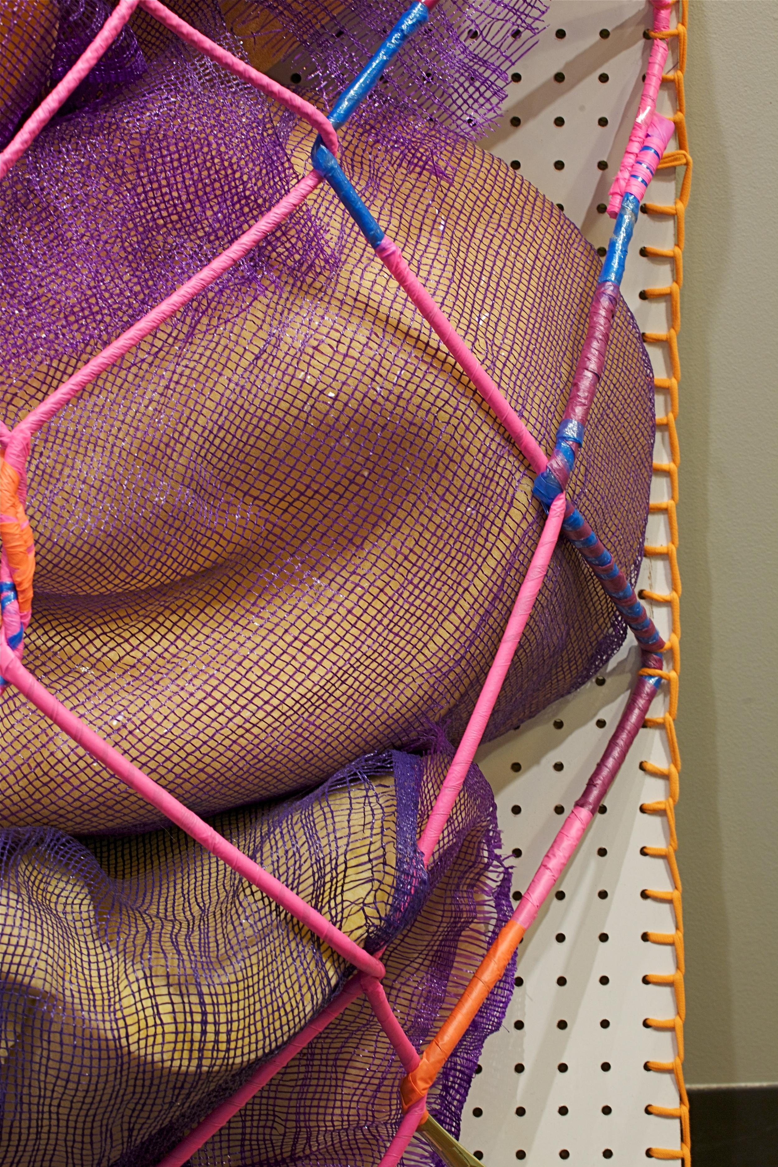 Metes & Bounds #1: Comforter