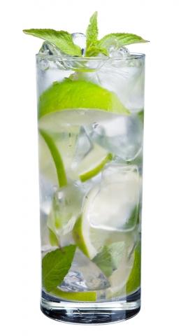 Mojito de Tequila