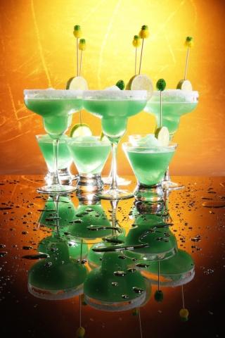 Night Crawler's Margarita