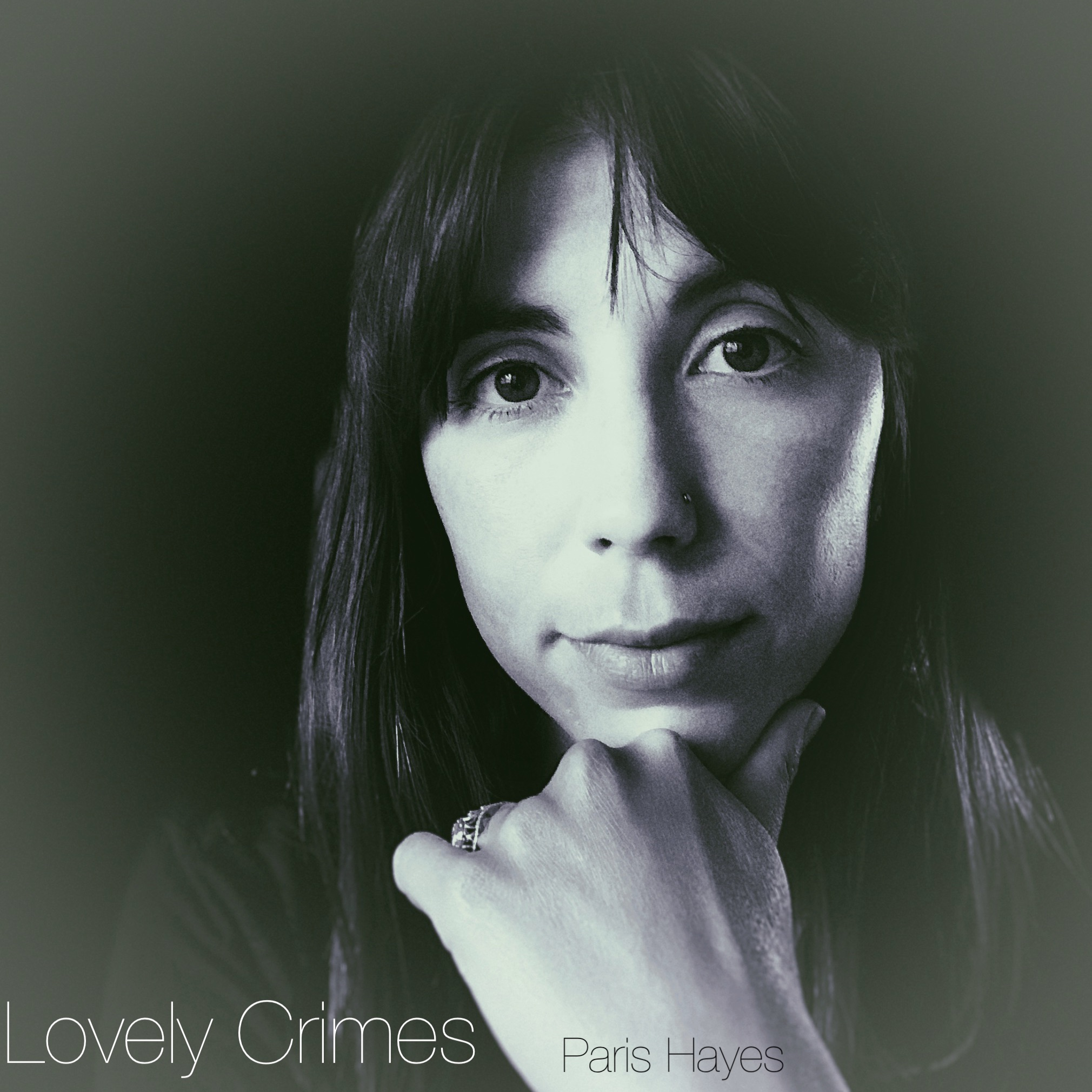 Lovely Crimes - Lead Vocals: Paris HayesGuitar: Colin HayesBass, Keys and BGV: Lily BurnsDrums: Kevin Hayes© Paris Hayes Music 2019