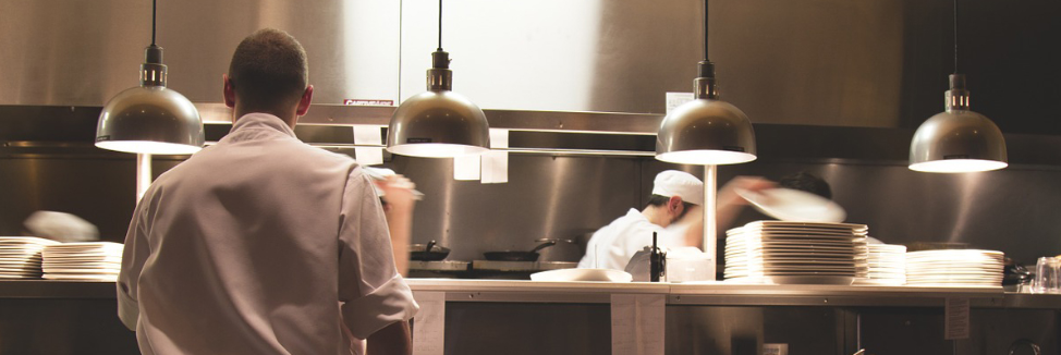 DROP THE CHECK    A healthy serving of restaurant tech, tips, and trends