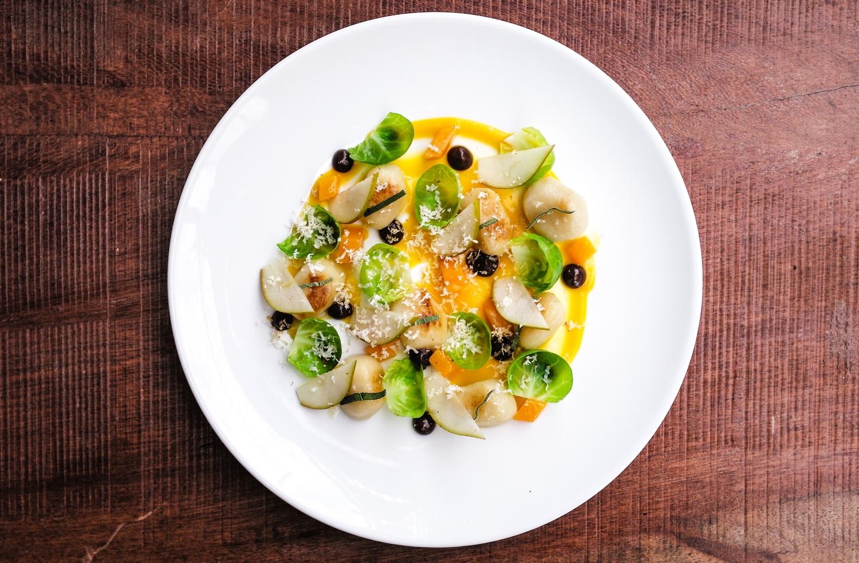 Avant Garden Restaurant - Split's Rise of the Vegan