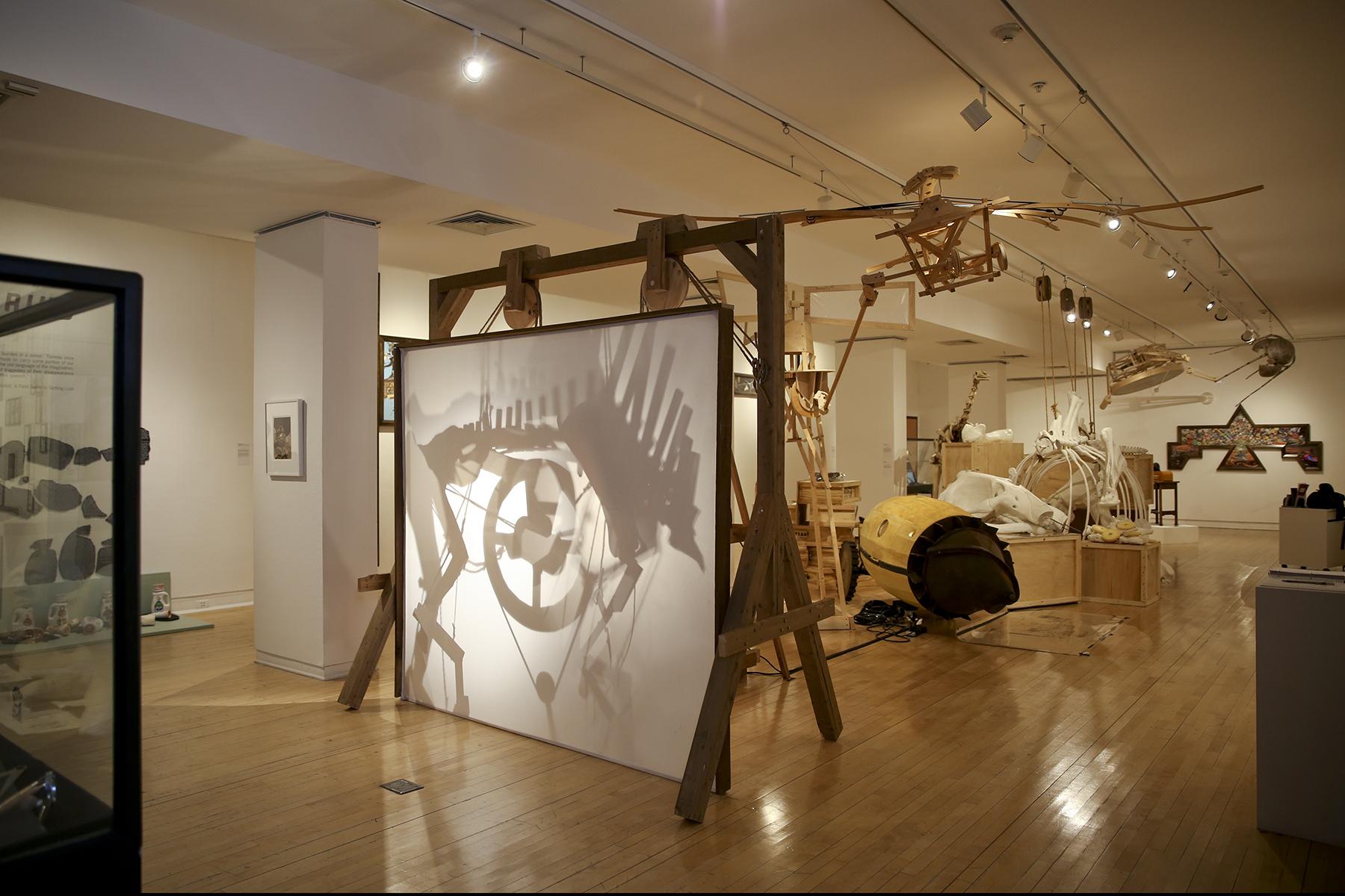Exhibition: Abecedarius, 2014