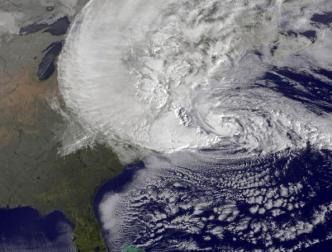 Allow me a moment of mush…  Hurricane Sandy  Toronto Real Estate  Karly Moore
