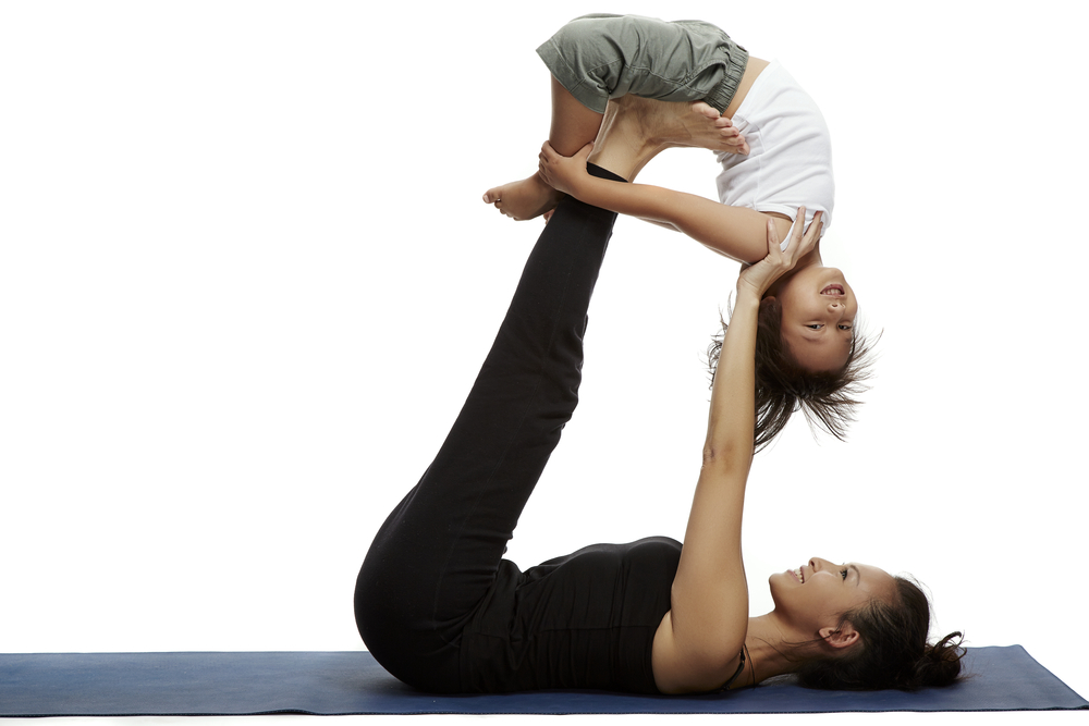 Having trouble finding time to get to the gym? Find a mommy and me class for you and your bebe. You will get a chance to move your bod, while connecting with other women just like you. Stay after the class and get to know some Mamas; they all need to talk and you may meet an actual new friend. Enjoy it!