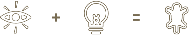 With a background in strategic marketing & creative brand development; you'll benefit from more than a graphic designer working on your brand. I like to call itSMART BRANDING. At White Tiger Creative there are no middle men in corporate suits; you deal directly with the Designer