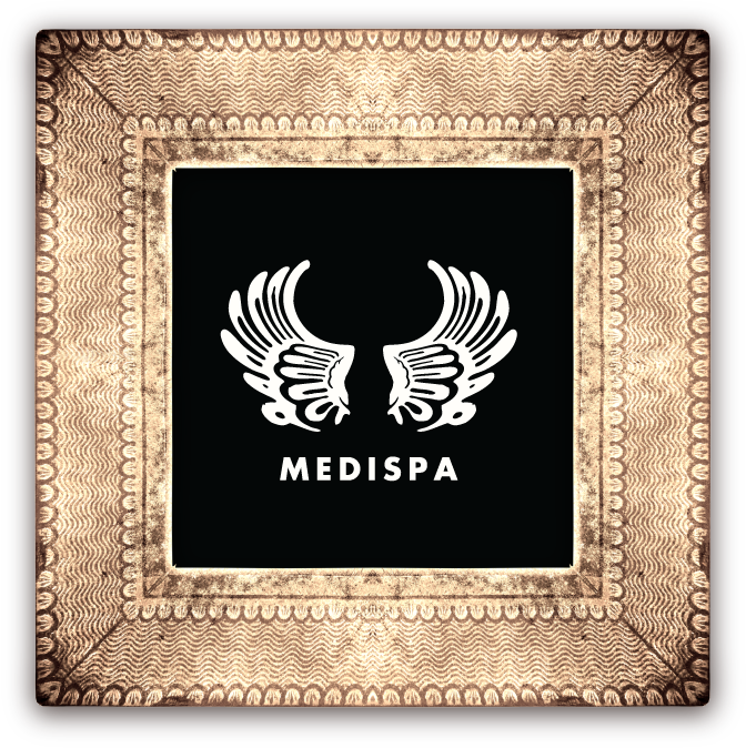 Angel Medispa Brand Design