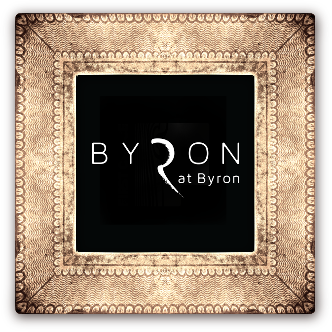 Byron at Byron Resort Wedding Brochure Design Gallery