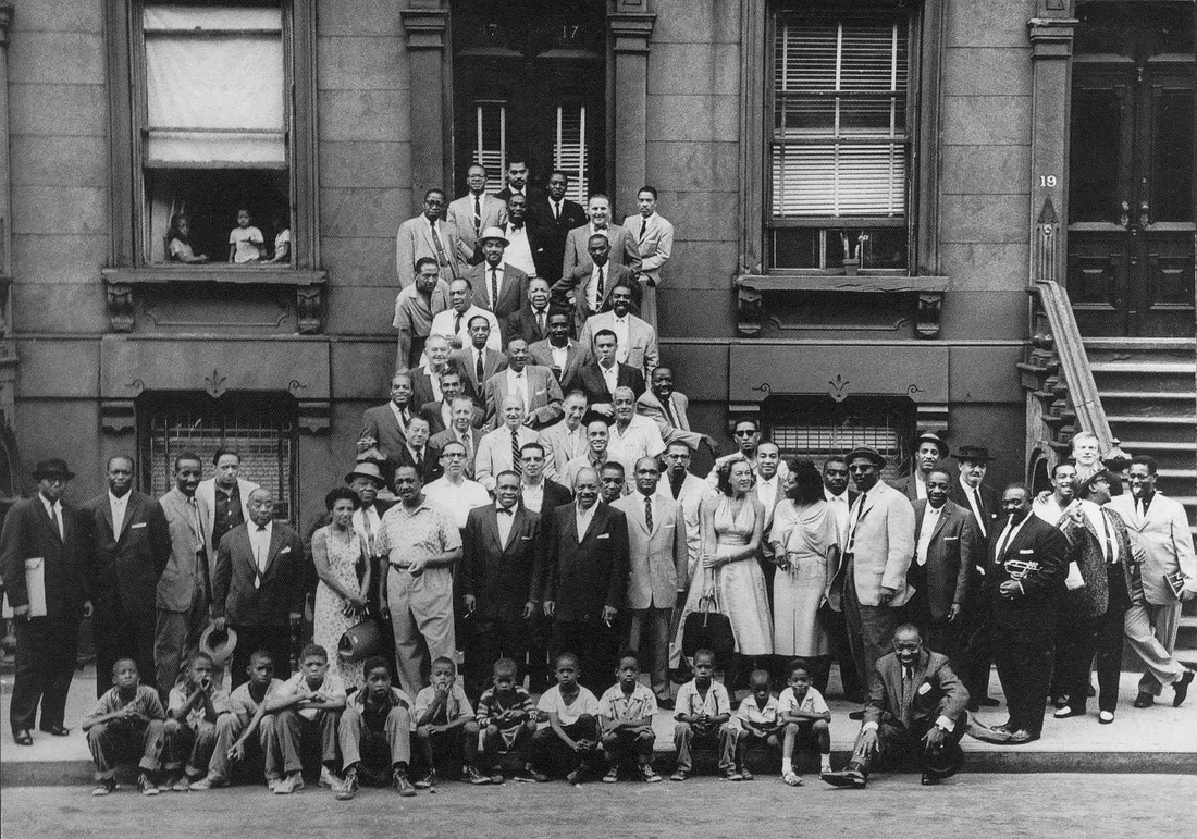 Source: Great Migration - Harlem Renaissance