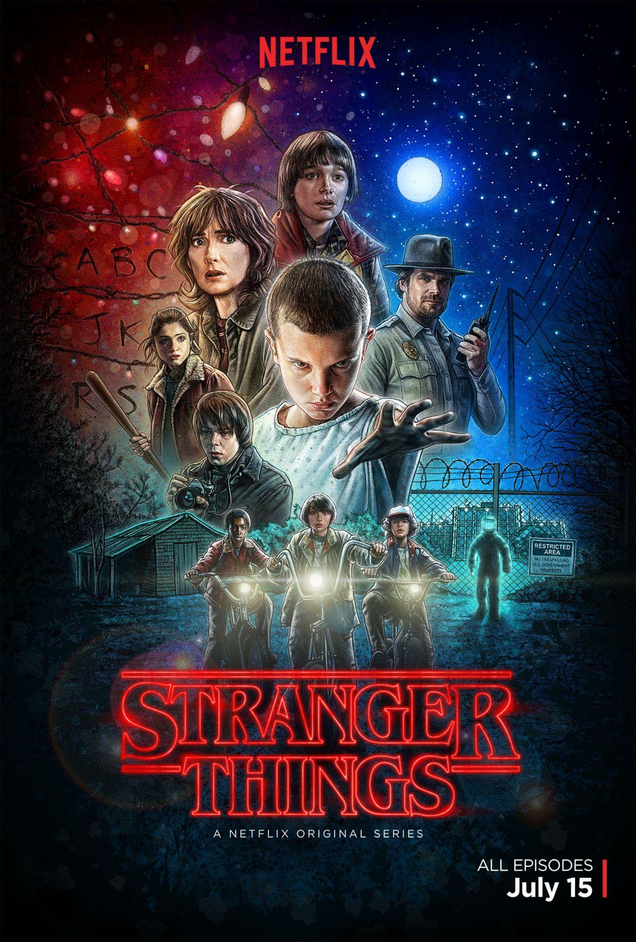 The Stranger Things